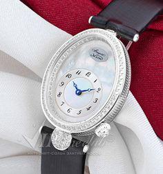 """Реплики часов Breguet - Часы """"Reine de Naples"""" от Breguet модель № 25.45 купить по выгодной цене в интернет-салоне VipTimeClub"""