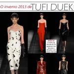 Tufi Duek Inverno 2013 - SPFW
