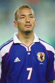 Hidetoshi Nakata, Japan (Bellmare Hiratsuka, Perugia, Roma, Parma, Bologna, Fiorentina, Bolton)
