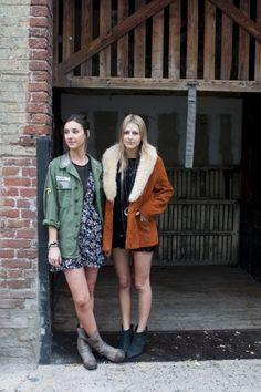 stylish friends (amiright @Allison Hembd?)