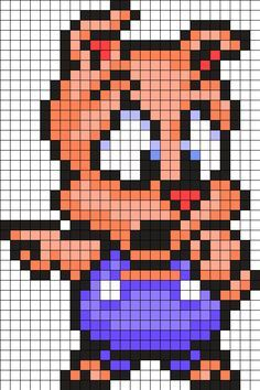 perler beads patterns tiny creations - Google Search
