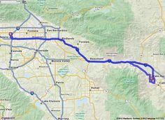Driving Directions from 2925 E Escoba Dr, Palm Springs, California 92264 to 2925 E Escoba Dr, Palm Springs, California 92264 | MapQuest