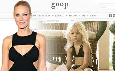 Gwyneth Paltrow's Goop pop-up store: A hunt for the cheapest product inside | EW.com