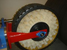 Resilient Technologies Airless Tire Gallery   airless-tire.com