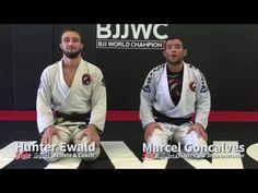ESCAVATOR SWEEP BY HUNTER EWALD   MARTIAL ARTS NAPLES - YouTube