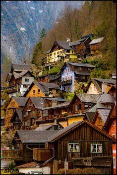 Hallstatt, Austria)