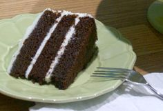 The Best Chocolate Cake Ever | Only taste matters.