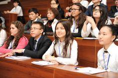 Городской форум молодежных органов самоуправления