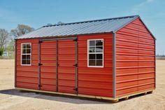 United Portable Buildings (UnitedPortableBuildings) on Pinterest
