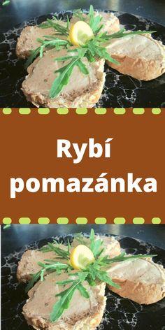 Rybí pomazánka Mexican, Ethnic Recipes, Food, Essen, Meals, Yemek, Mexicans, Eten