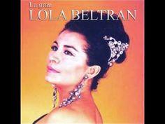 Lola Beltran - Biografía
