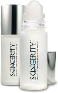 Skincerity is all about creating healthy skin. Skincerity provides a revolutionary new skin care technology that aids in repairing the moisture barrier creating healthier, younger looking skin. Skincerity has been proven to show results when used for: fine lines and wrinkles,acne,stretch marks,scars, rosacea, psoriasis, eczema, athlete's foot, warts, bug bites and stings, rashes, diaper rash.