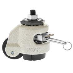 Footmaster Castors & Levelling Castors Buy Online castors with integral anti vibration pads
