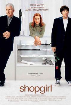 Shop Girl - 2005