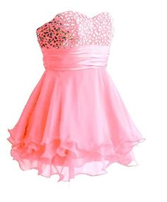 Collection of cheap short graduation dresses under 100 dollars. Cute mini short junior prom grad dresses tutu corset dress under 100 cheap. Semi Dresses, Formal Dresses For Teens, Cheap Dresses, Pretty Dresses, Beautiful Dresses, Short Dresses, Pink Dresses, Pink Outfits, Casual Outfits