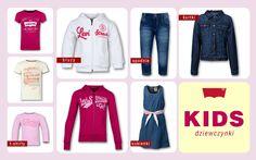 #jeanspl #levis #kids #girls