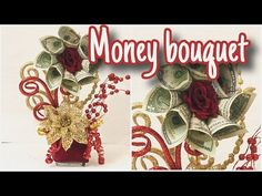bee kreativee with Payal Bhalani hey everyone So today I am going to make a beautiful money bouquet for the Indian wedding trousseau Gift packing. Money Bouquet, Diy Bouquet, Birthday Money, Diy Birthday, Creative Money Gifts, Trousseau Packing, Money Flowers, Valentines Day Chocolates, How To Make Rings