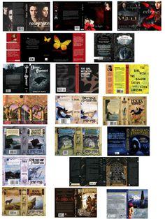 New Miniature Printables | Printable mini books – tiny bjd size — ResinMuse...