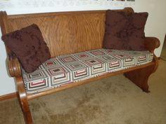 12 Charming Bench Cushion Tutorial Photograph Designer