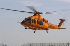 "Bell 525 Rentless: novo helicóptero usa sistema ""fly-by-wire)"