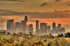 Beautiful Los Angeles is home to many amazing start up companies