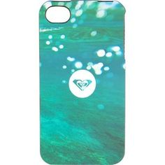 Roxy iPhone case
