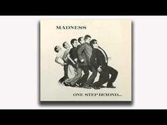 Madness - One Step Beyond (One Step Beyond Track 1) - YouTube