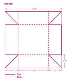Box top pattern for stiffened felt boxes. Felt Diy, Felt Crafts, Le Prado, Creative Birthday Cards, Bag Pattern Free, Top Pattern, Cross Stitch Kitchen, Box Tops, Classroom Crafts
