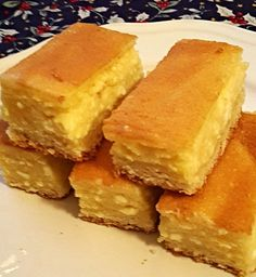 Food Gallery, Relleno, Cake Cookies, Cornbread, Sweets, Dinner, Ethnic Recipes, Easy, Pound Cake