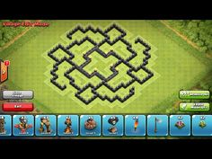 cool Clash of Clans - Epic Th8 Farming Base Speed Build with 4 Mortars (The Tornado Townhall 8)Best and most epic townhall 8 farming base in clash of clans. Has 4 mortars and protects resources greatly. If you enjoy don't forget to Like, Comment...http://clashofclankings.com/clash-of-clans-epic-th8-farming-base-speed-build-with-4-mortars-the-tornado-townhall-8/