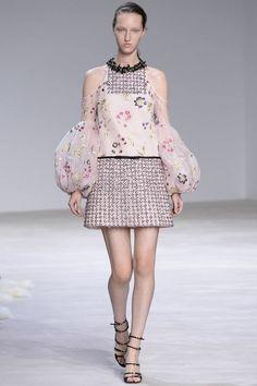 Giambattista Valli,2016 -2017 Couture