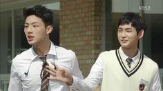 Sassy Go Go: Episode 2 » Dramabeans Korean drama recaps