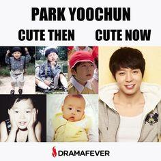 See the adorable Yoochun in Sensory Couple! Park Yoo Chun, Im Sad, Jaejoong, Tvxq, Korean Celebrities, Korean Men, Korean Singer, Korean Drama, Kdrama
