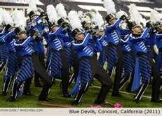 Blue Devils Drum Corps