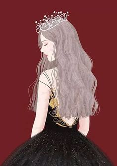 Pin by leyanne on anime wallpaper anime art girl, anime, ani M Anime, Anime Art Girl, Girl Cartoon, Cartoon Art, Fantasy Sketch, Cute Girl Wallpaper, Beautiful Anime Girl, Beautiful Cover, Illustration Girl