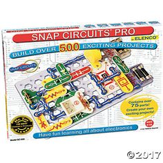 12 best snap circuits images snap circuits, science ideas, scienceSnap Circuits Sc300 A Mighty Girl #10