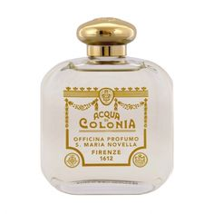 Acqua di colonia .. In love with these beautiful perfumes . All of them !!!