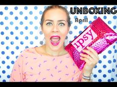 Ipsy Glam Bag | April Unboxing
