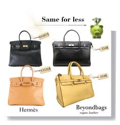 Same for less For Less, Hermes Birkin, Vegan Leather, Handbags, Shoe Bag, Polyvore, Stuff To Buy, Shopping, Accessories