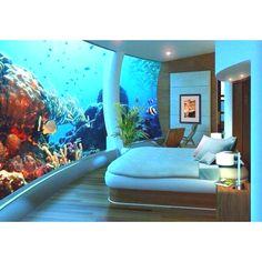My dream bedroom!