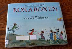 Books We Love: Roxaboxen by Alice McLerran