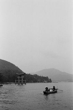 小舟 (Boat)