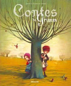 Les Contes : Contes de Grimm