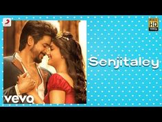 Remo - Senjitaley Tamil Video | Sivakarthikeyan | Anirudh Ravichander - YouTube