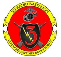 3rd Radio Battalion, Marine Corps Base Hawaii