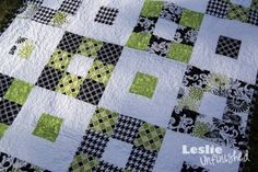 Leslie Unfinished: Just Quilts. + extra quilts and photos!!!!!'