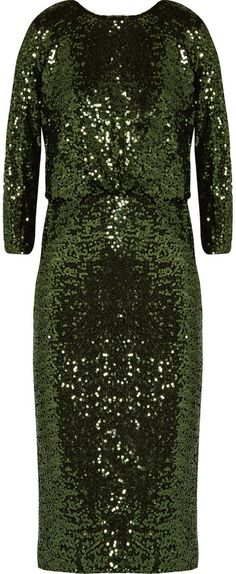 Shop for Sequined tulle dress by Badgley Mischka at ShopStyle. Tulle Dress, Sequin Dress, Bodycon Dress, Badgley Mischka, Cocktail Dresses, Green Dress, Formal Dresses, Fabric, Shopping