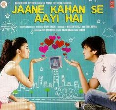 Jaane Kahan Se Aayi Hai (2010) Bollywood -Movies Festival – Watch Movies Online Free! Life Changing Quotes, Let's Create, Positive Words, Movies To Watch, Movies Online, Bollywood, Lyrics, Positivity, Feelings