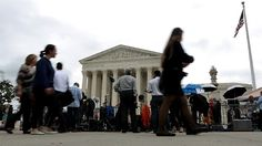Top five Supreme Court cases to watch | TheHill