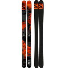 Salomon Q-98 Skis 2015 | Salomon for sale at US Outdoor Store